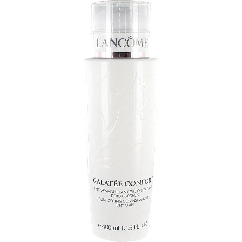 Lancôme Galatée Confort Comforting Cleansing Milk 400ml