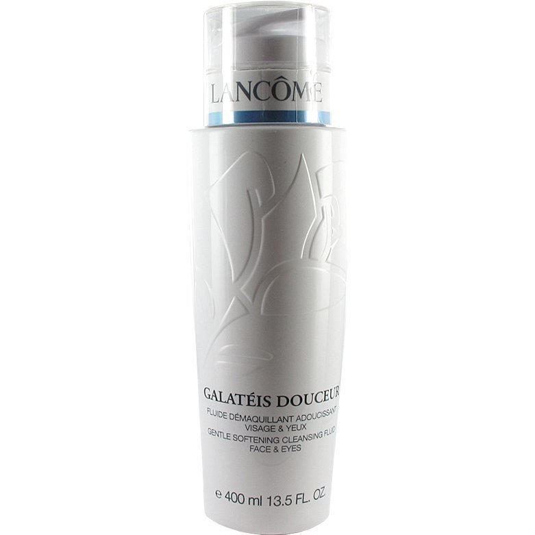Lancôme Galatéis Douceur Cleansing Face & Eyes 400ml