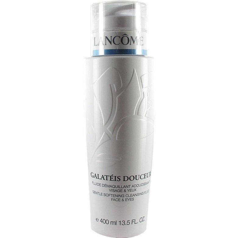 Lancôme Galatéis Douceur Cleansing Face & Eyes 400ml