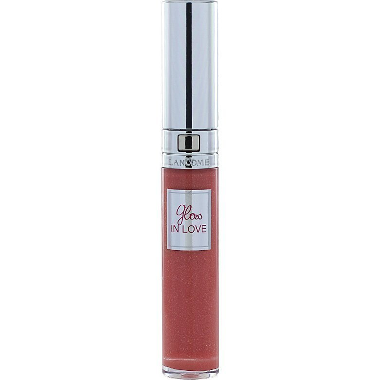 Lancôme Gloss In Love 312 Blink Pink 6ml