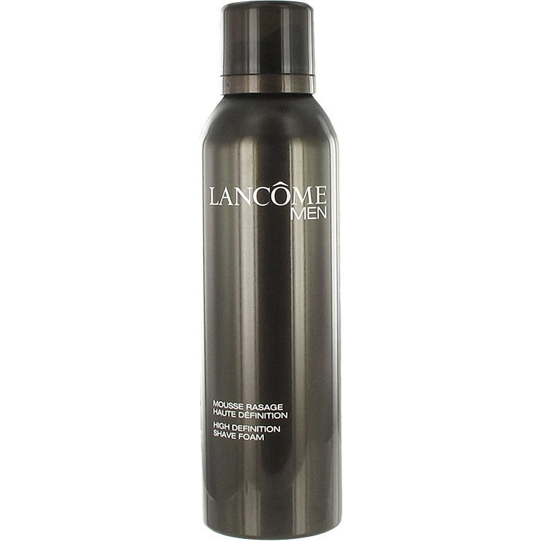Lancôme High Definition Shave Foam 200ml