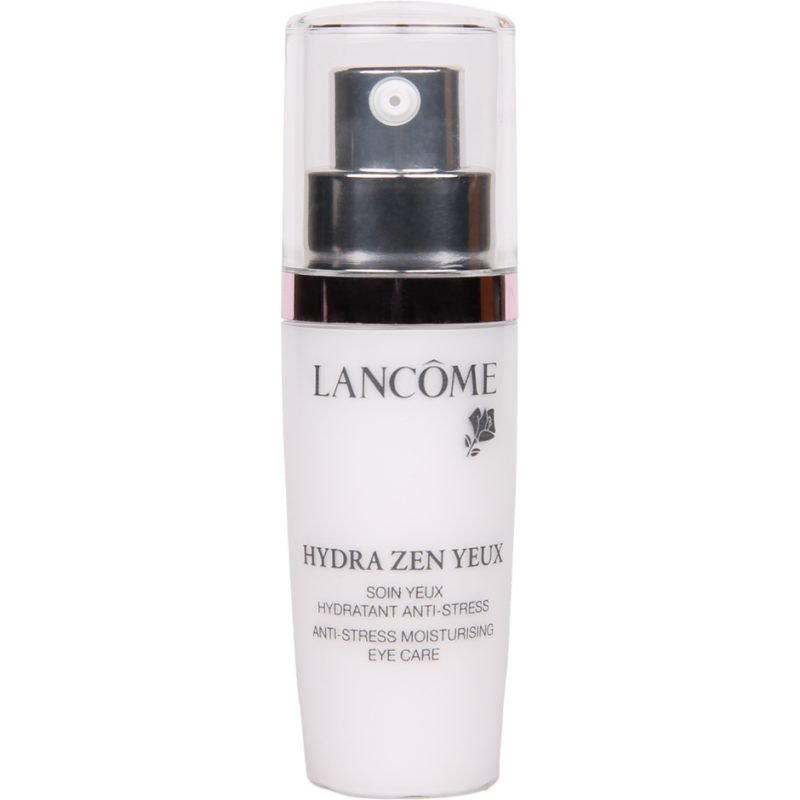 Lancôme Hydra Zen YeuxStress Moisturising Eye Care 15ml