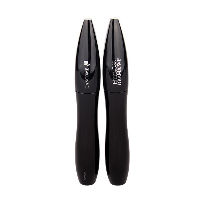 Lancôme Hypnôse Drama Mascara Waterproof Duo N°01 Black x 2