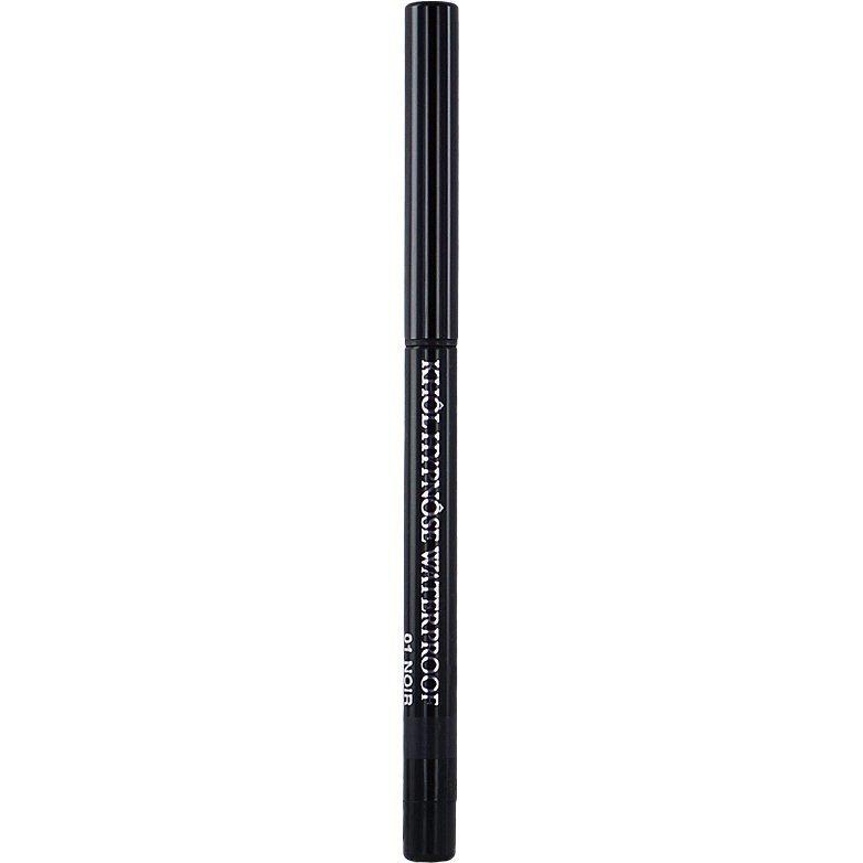 Lancôme Khôl Hypnôse Waterproof Eyeliner N°01 Black 0