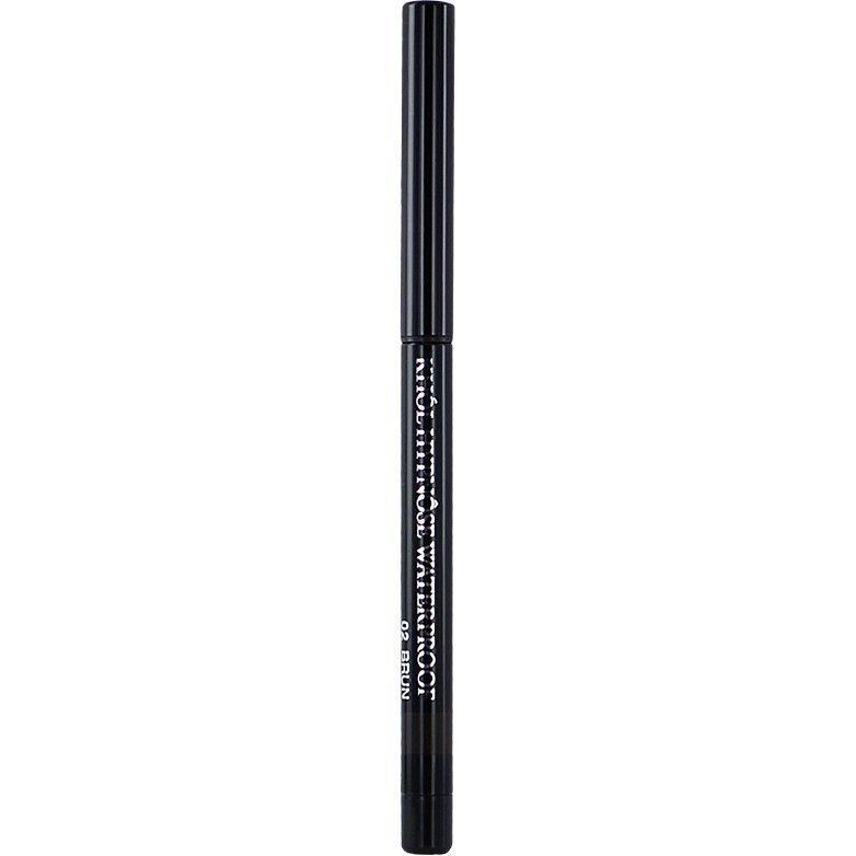 Lancôme Khôl Hypnôse Waterproof Eyeliner N°02 Brown 0