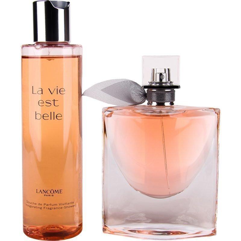 Lancôme La Vie Est Belle Duo EdP 75ml Shower Gel 200ml