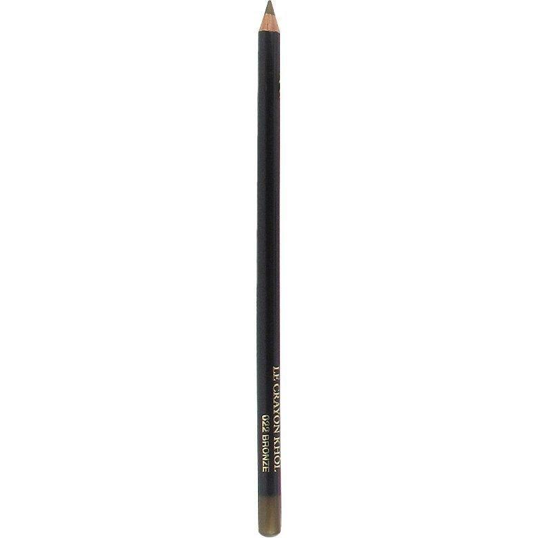 Lancôme Le Crayon Khôl N°022 Bronze