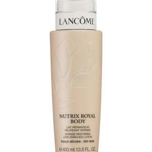 Lancôme Nutrix Royal Body Vartalovoide 400 ml
