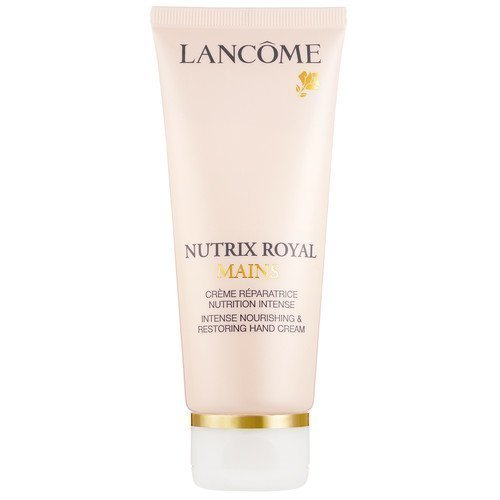 Lancôme Nutrix Royal Mains Hand Cream
