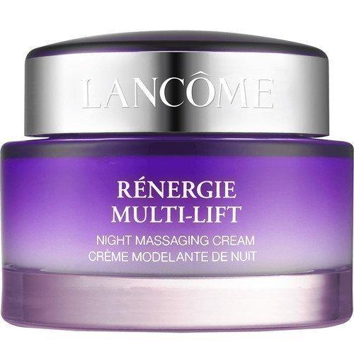 Lancôme Rénergie Multi Lift Night Massaging Cream