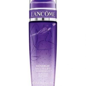 Lancôme Rénergie Multi Lift Pre Lifting Memory Shape Gel In Lotion Hoitovesi 200 ml