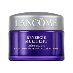 Lancôme Renergie Multi Lift Day Cream Päivävoide 75 ml