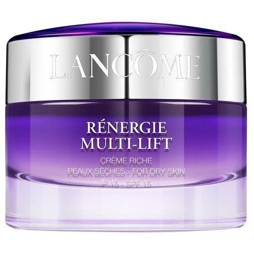 Lancôme Renergie Multi-Lift Jour Cream Riche