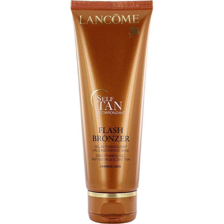 Lancôme Self Tan Flash Bronzer Leg Gel 125ml