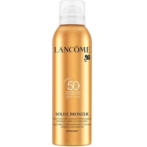 Lancôme Soleil Bronzer Dry Mist SPF50