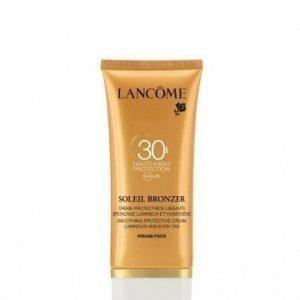 Lancôme Soleil Bronzer Face Cream SPF 30 - 50 ml