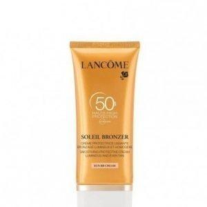 Lancôme Soleil Bronzer Face Cream SPF 50 - 40 ml