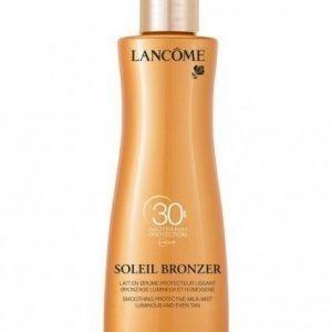 Lancôme Soleil Bronzer Lait SPF 30 - 200 ml