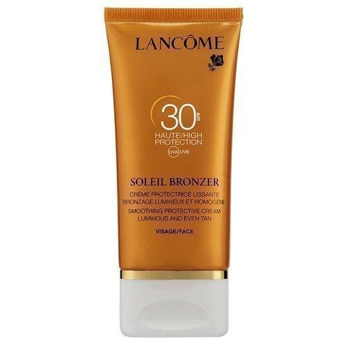 Lancôme Soleil Bronzer Smoothing Face Creme SPF 30