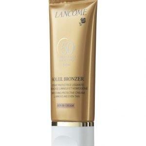 Lancôme Soleil Bronzer Sun Bb Cream Spf 50 50 ml Aurinkosuoja Kasvoille