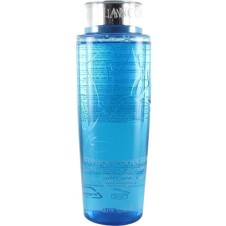 Lancôme Tonique Douceur Softening Hydrating Toner 400ml