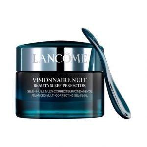 Lancôme Visionnaire Night Gel In Oil Yövoide 50 ml