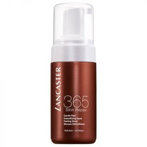 Lancaster 365 Skin Repair Gentle Peel Detoxifying Foam 100 Ml