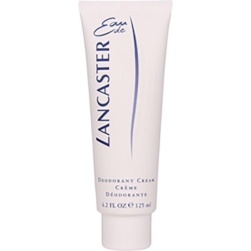 Lancaster Eau De Deodorant Cream Deodorant Cream 125ml
