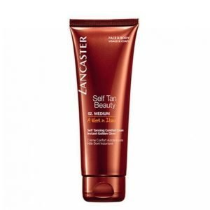 Lancaster Self Tan Face & Body 125ml Itseruskettava