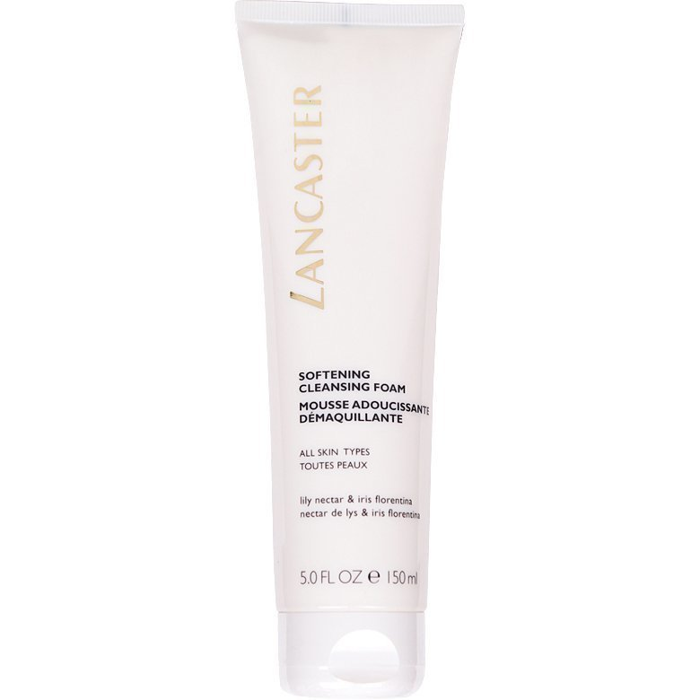 Lancaster Softening Cleansing Foam All Skin Types 150ml