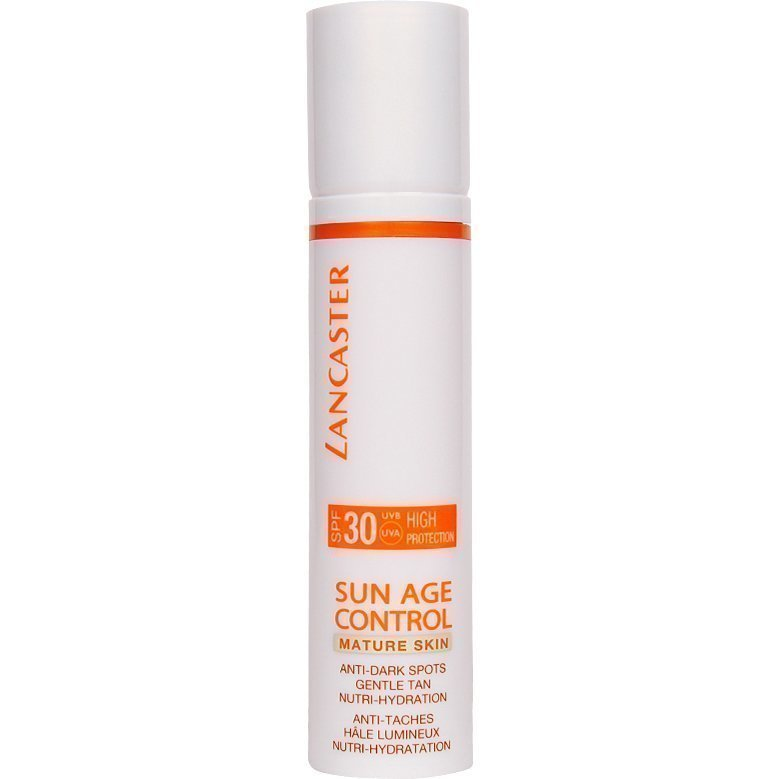 Lancaster Sun Age Control SPF30 Mature Skin 50ml