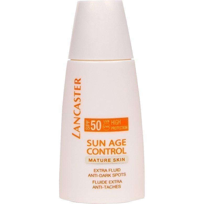 Lancaster Sun Age ControlDark Spots SPF50 30ml
