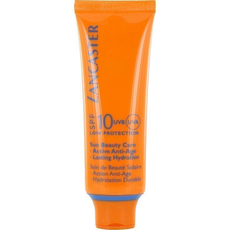 Lancaster Sun Beauty CareAge SPF10 50ml