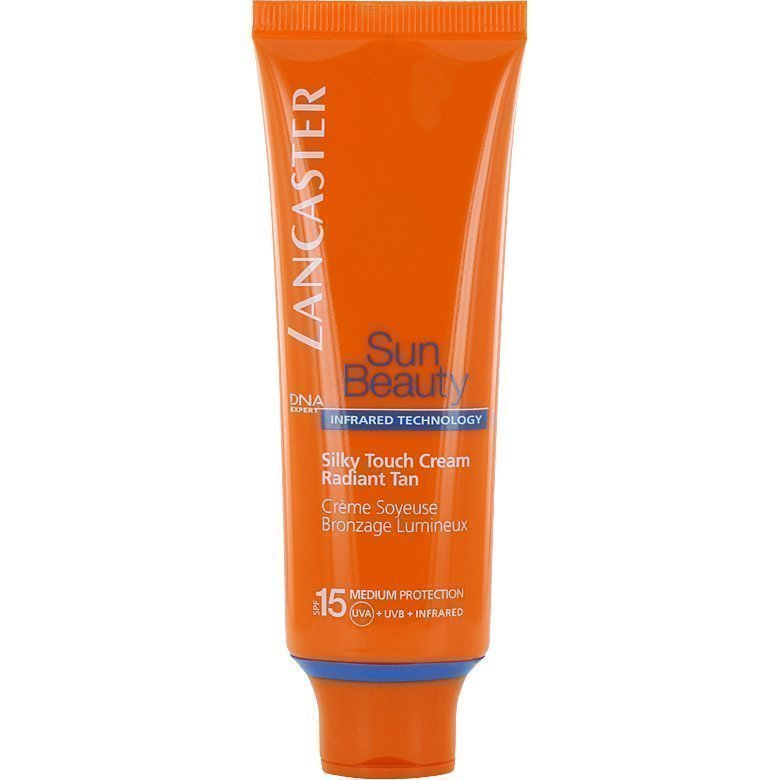Lancaster Sun Beauty CareAge SPF15 50ml