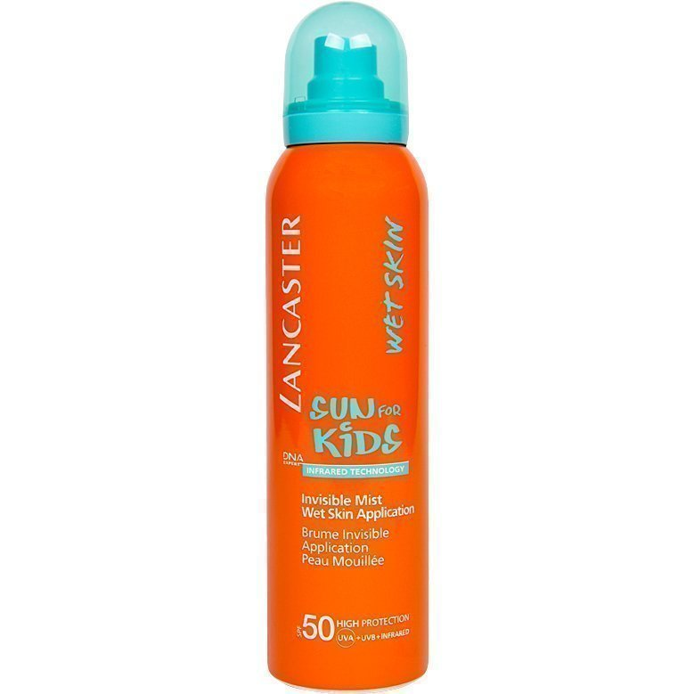 Lancaster Sun For Kids Invisible Mist SPF50 125ml