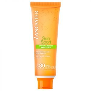 Lancaster Sun Sport Invisible Face Gel Spf30 50 Ml