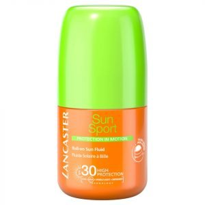 Lancaster Sun Sport Roll-On Sun Fluid Spf30 50 Ml