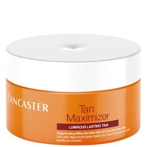 Lancaster Tan Max Regenerating Milky-Gel After-Sun Face And Body 200 Ml