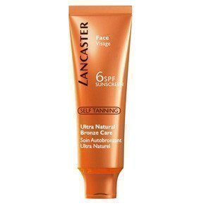 Lancaster Ultra Natural Bronze Care SPF6
