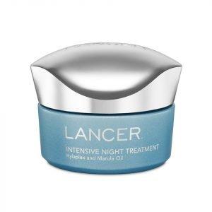 Lancer Skincare Intensive Night Treatment 50 Ml