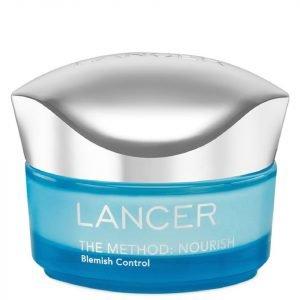 Lancer Skincare The Method: Nourish Moisturiser Blemish Control 50 Ml