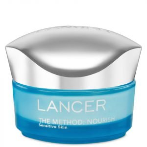 Lancer Skincare The Method: Nourish Moisturiser Sensitive Skin 50 Ml