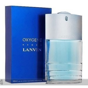 Lanvin Lanvin Oxygen Men Edt 100ml