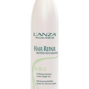 Lanza Hair Repair Protein Plus Shampoo 300 ml