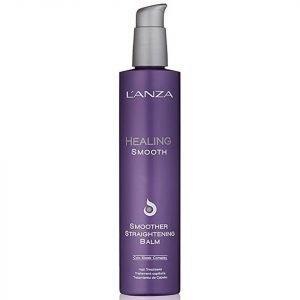L'anza Healing Smooth Straightening Balm 250 Ml