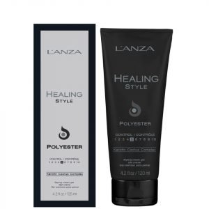 L'anza Healing Style Texture Cream 125 G