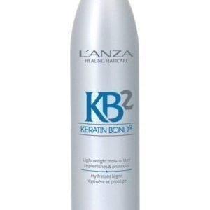 Lanza KB2 Hydrate Leave-in Conditoner 1000ml