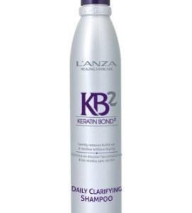Lanza KB2 Refresh Daily Clarifying Shampoo 1000ml