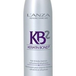 Lanza KB2 Refresh Shampoo Plus 1000ml