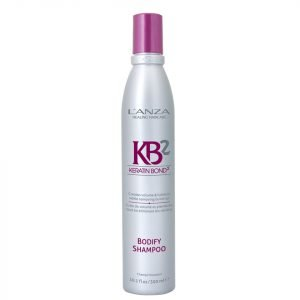 L'anza Kb2 Bodify Shampoo 300 Ml